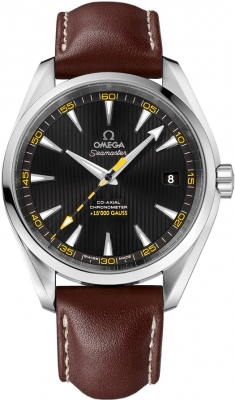 Omega Aqua Terra 150m Co-Axial 41.5mm 15'000 Gauss 231.12.42.21.01.001
