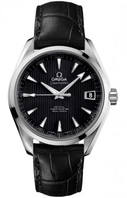 Omega Aqua Terra Automatic Chronometer 38.5mm 231.13.39.21.01.001