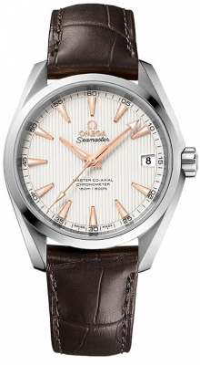 Omega Aqua Terra 150m Master Co-Axial 38.5mm 231.13.39.21.02.003