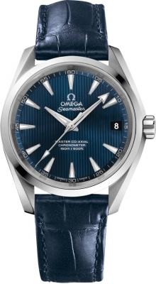 Omega Aqua Terra 150m Master Co-Axial 38.5mm 231.13.39.21.03.001