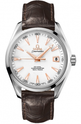 Omega Aqua Terra Automatic Chronometer 41.5mm 231.13.42.21.02.002