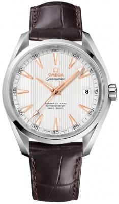 Omega Aqua Terra 150m Master Co-Axial 41.5mm 231.13.42.21.02.003