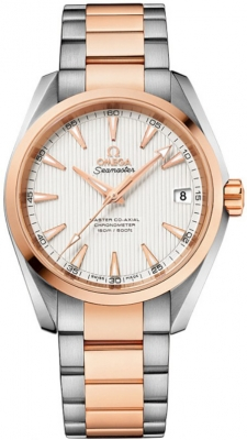 Omega Aqua Terra 150m Master Co-Axial 38.5mm 231.20.39.21.02.001