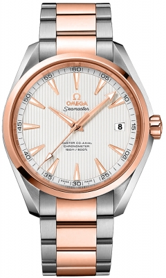 Omega Aqua Terra 150m Master Co-Axial 41.5mm 231.20.42.21.02.001