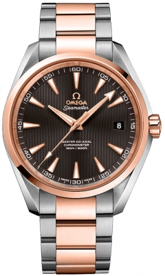 Omega Aqua Terra 150m Master Co-Axial 41.5mm 231.20.42.21.06.003