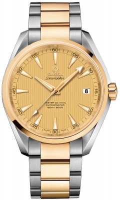 Omega Aqua Terra 150m Master Co-Axial 41.5mm 231.20.42.21.08.001
