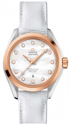 Omega Aqua Terra 150m Master Co-Axial 34mm 231.23.34.20.55.001