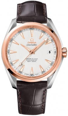 Omega Aqua Terra 150m Master Co-Axial 41.5mm 231.23.42.21.02.001