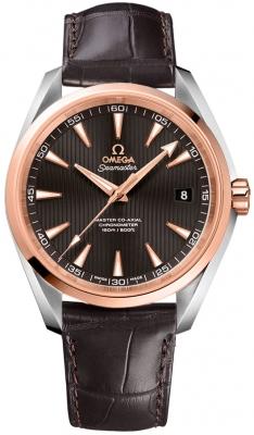 Omega Aqua Terra 150m Master Co-Axial 41.5mm 231.23.42.21.06.003