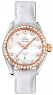 Omega Aqua Terra 150m Master Co-Axial 34mm 231.28.34.20.55.003