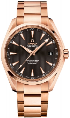 Omega Aqua Terra 150m Master Co-Axial 41.5mm 231.50.42.21.06.002