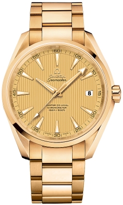 Omega Aqua Terra 150m Master Co-Axial 41.5mm 231.50.42.21.08.001