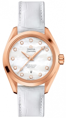 Omega Aqua Terra 150m Master Co-Axial 34mm 231.53.34.20.55.001