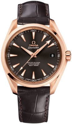 Omega Aqua Terra 150m Master Co-Axial 41.5mm 231.53.42.21.06.002