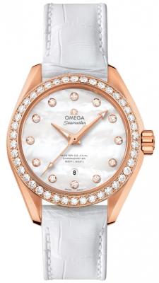 Omega Aqua Terra 150m Master Co-Axial 34mm 231.58.34.20.55.003