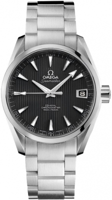 Omega Aqua Terra Automatic Chronometer 38.5mm 231.10.39.21.06.001