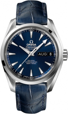 Omega Aqua Terra Annual Calendar 39mm 231.13.39.22.03.001