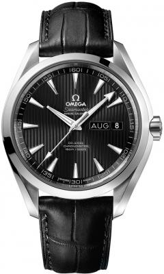 Omega Aqua Terra Annual Calendar 43mm 231.13.43.22.01.002
