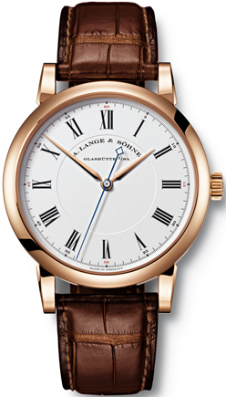 A. Lange & Sohne 232.032 Richard Lange Mens Watches