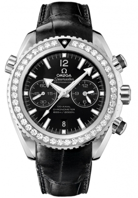 Omega Planet Ocean 600m Co-Axial Chronograph 45.5mm 232.18.46.51.01.001