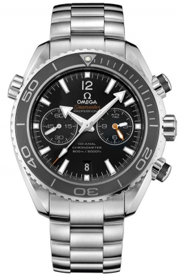 Omega Planet Ocean 600m Co-Axial Chronograph 45.5mm 232.30.46.51.01.001