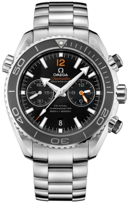 Omega Planet Ocean 600m Co-Axial Chronograph 45.5mm 232.30.46.51.01.003