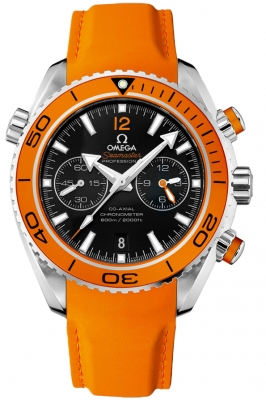 Omega Planet Ocean 600m Co-Axial Chronograph 45.5mm 232.32.46.51.01.001