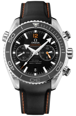 Omega Planet Ocean 600m Co-Axial Chronograph 45.5mm 232.32.46.51.01.005