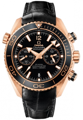 Omega Planet Ocean 600m Co-Axial Chronograph 45.5mm 232.63.46.51.01.001