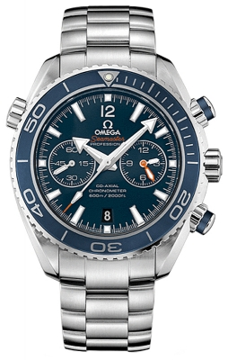 Omega Planet Ocean 600m Co-Axial Chronograph 45.5mm 232.90.46.51.03.001