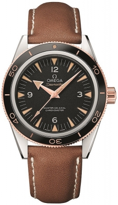 Omega Seamaster 300 Master Co-Axial 41mm 233.22.41.21.01.002