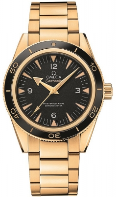 Omega Seamaster 300 Master Co-Axial 41mm 233.60.41.21.01.002
