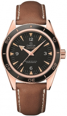 Omega Seamaster 300 Master Co-Axial 41mm 233.62.41.21.01.002
