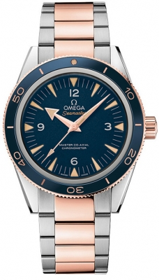 Men's Seamaster 300 Master Co-Axial Watches