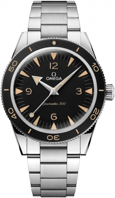 Omega Seamaster 300 Co-Axial Master Chronometer 41mm 234.30.41.21.01.001