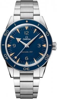 Omega Seamaster 300 Co-Axial Master Chronometer 41mm 234.30.41.21.03.001