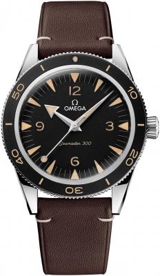 Omega Seamaster 300 Co-Axial Master Chronometer 41mm 234.32.41.21.01.001