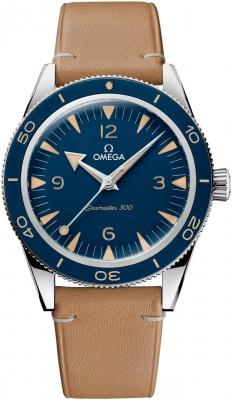 Omega Seamaster 300 Co-Axial Master Chronometer 41mm 234.32.41.21.03.001