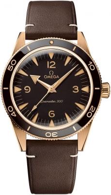 Omega Seamaster 300 Co-Axial Master Chronometer 41mm 234.92.41.21.10.001