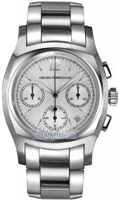 Girard Perregaux Classic Elegance Chronograph 24980-1-11-1041
