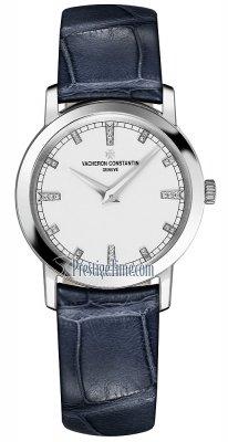 Vacheron Constantin Traditionnelle Quartz 30mm 25155/000g-9584
