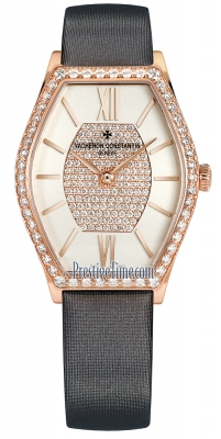 Vacheron Constantin Malte Ladies Quartz 25530/000r-9802