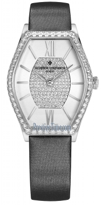 Vacheron Constantin Malte Ladies Quartz 25530/000g-9801