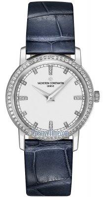 Vacheron Constantin Traditionnelle Quartz 30mm 25558/000g-9405