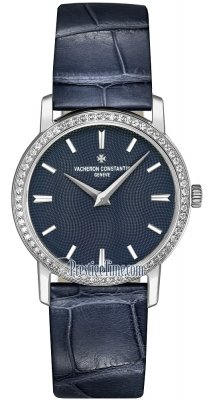 Vacheron Constantin Traditionnelle Quartz 30mm 25558/000g-9758