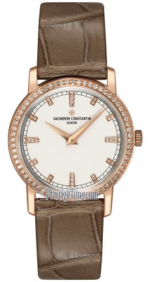 Vacheron Constantin Traditionnelle Quartz 30mm 25558/000r-9406