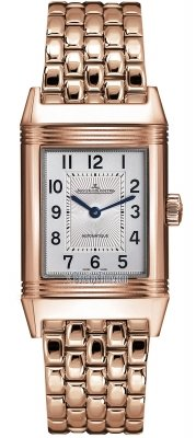 Jaeger LeCoultre Reverso Classic Duetto Automatic 2572120