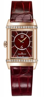 Jaeger LeCoultre Reverso Classic Duetto Manual Wind 25824aa