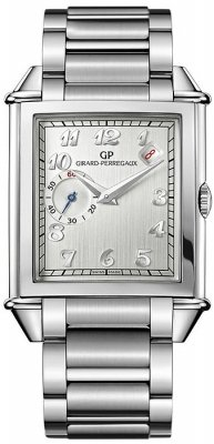 Girard Perregaux Vintage 1945 Date Small Seconds 25835-11-121-11a