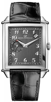 Girard Perregaux Vintage 1945 Date Small Seconds 25835-11-221-ba6a